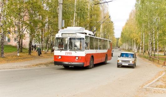 Закрытие движения трамваев в Ижевске: на чем добраться из городка Металлургов в Центр?