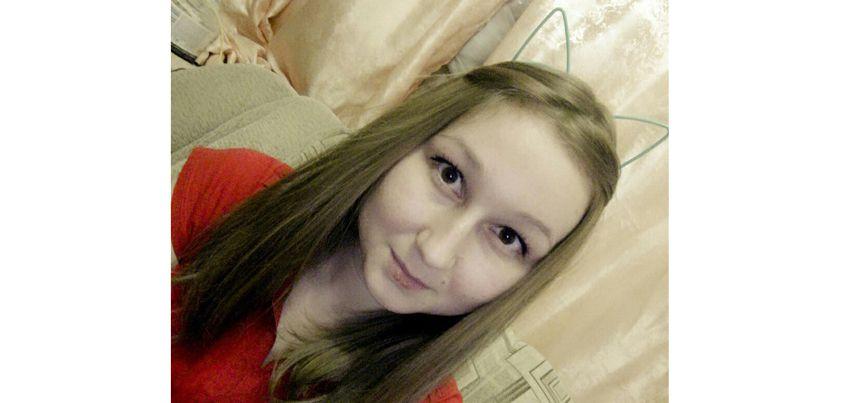 В Удмуртии две недели ищут 18-летнюю девушку