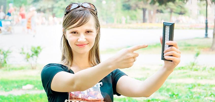 Погода в Ижевске: В выходные будет тепло и пасмурно