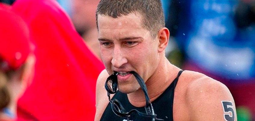 Ижевский пловец Сергей Большаков показал на Чемпионате мира в Будапеште 8 результат дня