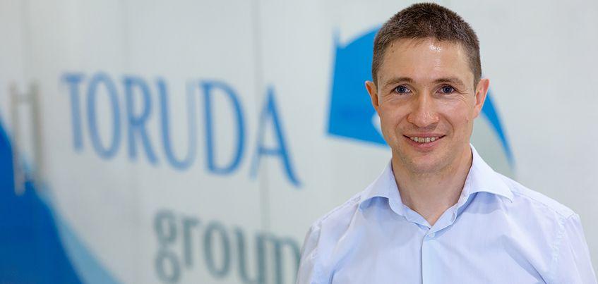 Фарид Гарипов, основатель ижевской компании «Торуда»: Наша цель – стать интернет-магазином №1 в России