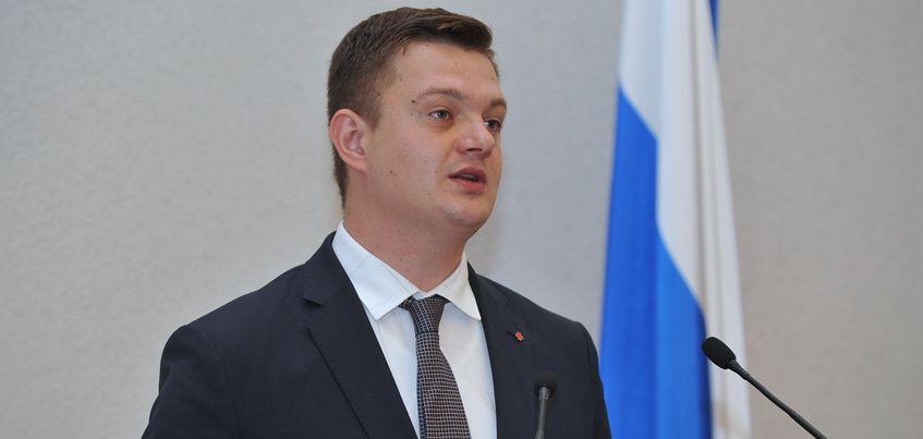 Александр Свинин: «Честный диалог бизнеса и власти - наша задача»
