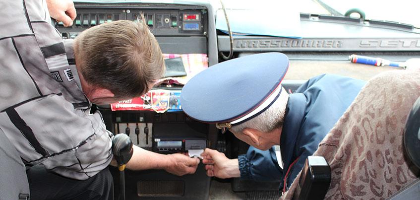 Операция «Автобус»: какие нарушения нашли в городских автобусах и маршрутках Ижевска?