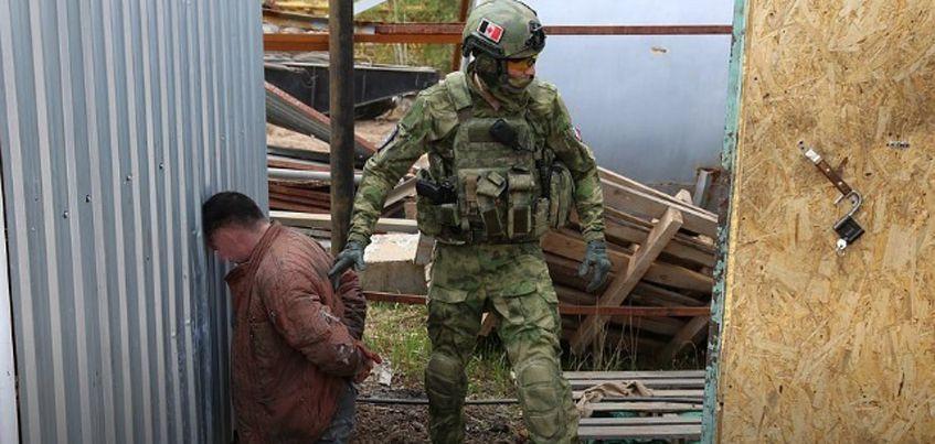 29-летний ижевчанин получил срок за склонение к терроризму