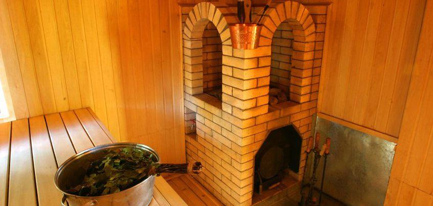 Проверить дымоход и поменять печь для бани: как ижевчанам не стать жертвой пожара