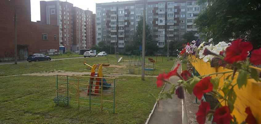 В Ижевске до 31 октября отремонтируют 67 дворов и бульвар Гоголя