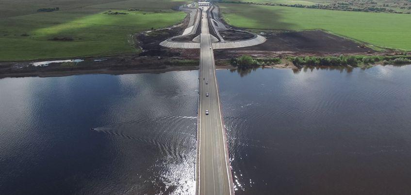В Удмуртии назвали окончательную стоимость проезда через реки Кама и Буй