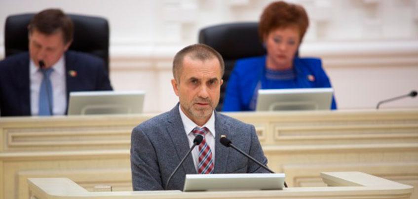 Фарид Юнусов: «Председатель правительства – совершенно ненужная должность»