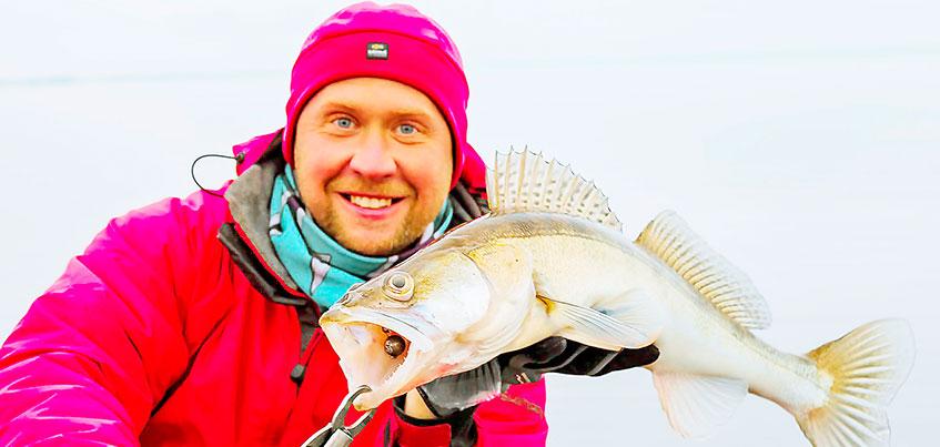 Рыбак Алексей Фролов: «Снаряжение стоит миллионы! Но на соревнованиях можно выиграть больше»