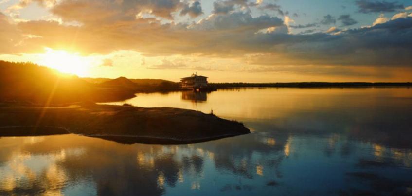 13 потрясающих видео, которые заставят вас влюбиться в Ижевск и Удмуртию