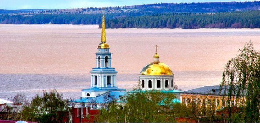 Как в Воткинске идет подготовка к «Титан-триатлону» и Кубку Евразии по плаванию на открытой воде