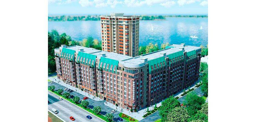 Покупку квартиры в Ижевске теперь можно оплатить банковской картой