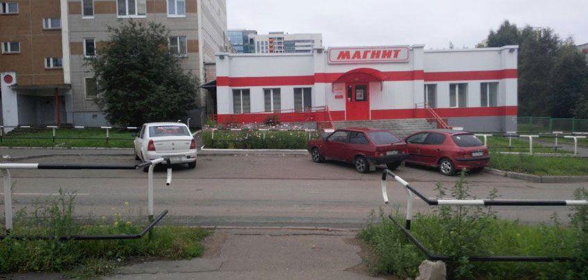 Переход убрали, а перила не поставили: обезопасят ли переход на улице Майской в Ижевске?