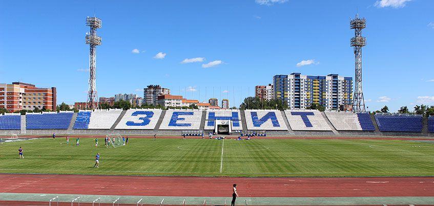 Страсти по «Зениту»: ижевчан больше не пускают на главный стадион города?