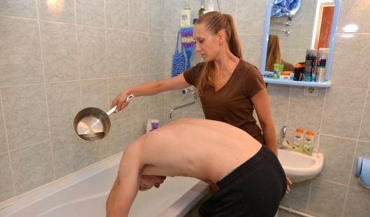 В Ижевске изменили время отключения горячей воды в 213 домах