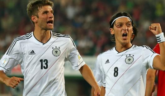 Ясновидящая из Ижевска о ЧМ-2014: немцы забьют три гола и обыграют французов