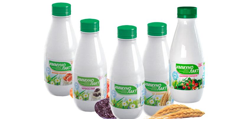 В чем польза кисломолочных напитков с лактобактериями?