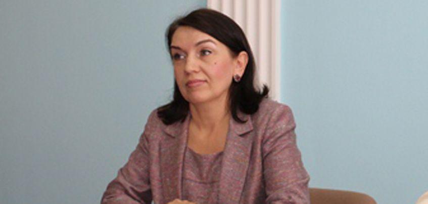 Милана Семиволкова уходит с поста начальника информационно-аналитического управления Администрации Ижевска