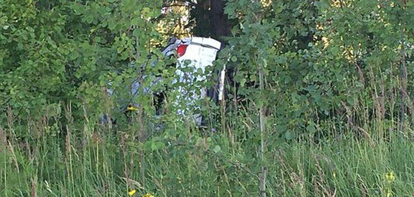 В Удмуртии на Сарапульском тракте в аварии погиб 14-летний подросток