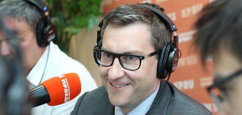 Ярослава Семенова назначили и.о. председателя правительства Удмуртии