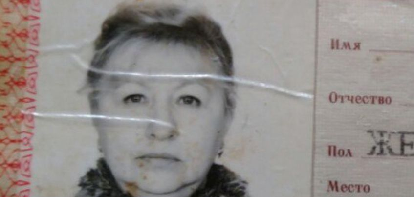 В Ижевске нашли 70-летнюю женщину, которая не помнит несколько десятилетий своей жизни