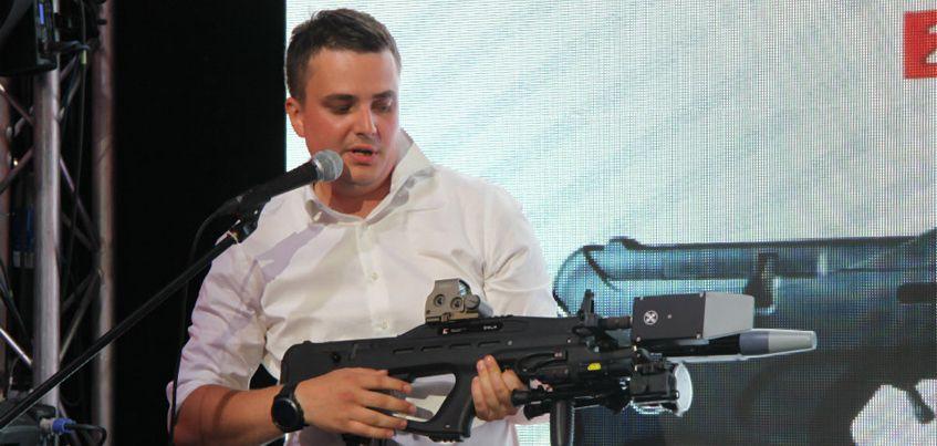 Ижевский Концерн «Калашников» разработал оружие, способное сбивать беспилотники
