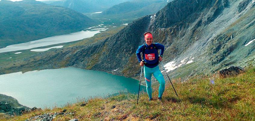 13 спортсменов из Удмуртии успешно преодолели международный горный ультрамарафон «ТрансУрал»