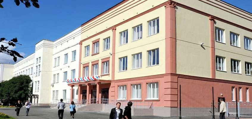Более 100 млн рублей направили в Удмуртии на подготовку школ к учебному году