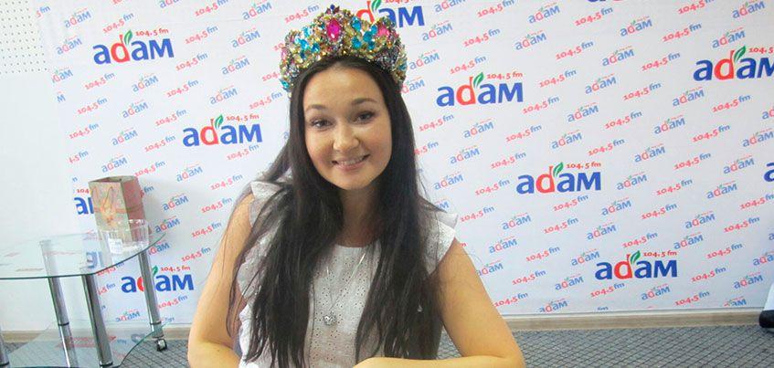 Ижевчанка, ставшая второй вице-миссис России, рассказала, как поразила жюри и чем отличается конкурс красоты для мам