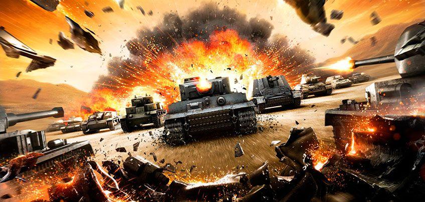 «Ростелеком»проведет кибертурнир по World of Tanks в рамках фестиваля «Камский воздух»