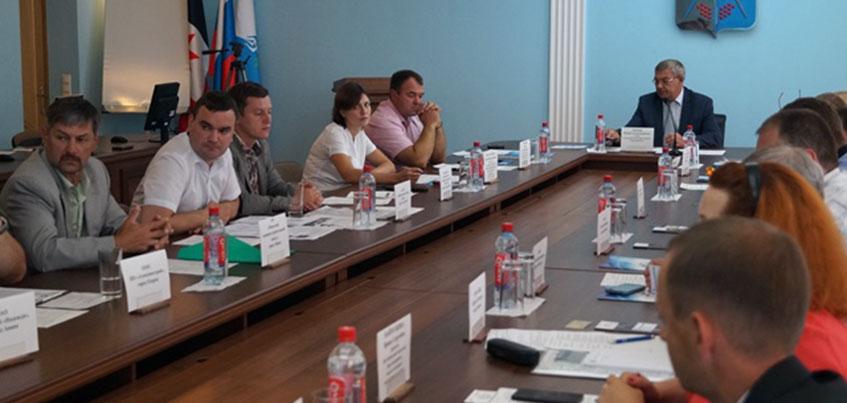 В Ижевск с бизнес-миссией приехали предприниматели из Челябинской области, Уфы, Омска и Анапы