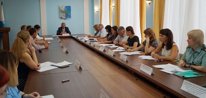 Ижевская комиссия по ликвидации задолженности смогла вернуть в бюджеты разных уровней более 50 млн рублей