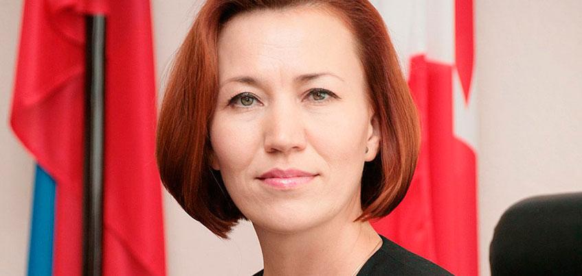 Римма Бякова покинула Агентство инвестиционного развития Удмуртии: что будет с ведомством?