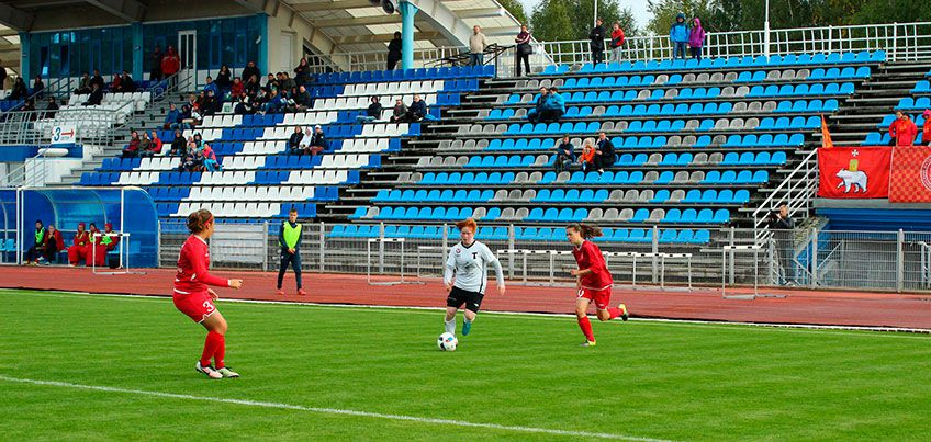 Благотворительный забег, футбол и теннис: самые важные спортивные события предстоящей недели в Ижевске