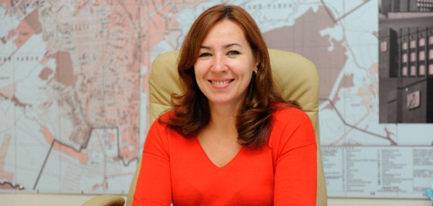 «Ну вот и фсе»: Ирина Теслева ушла с должности первого заместителя постпреда Удмуртии при президенте России