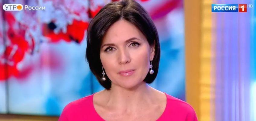 Известная телеведущая из Ижевска Анастасия Чернобровина родила первенца