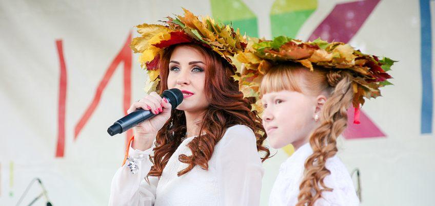 Рыжий фестиваль пройдет в Ижевске с 1 по 10 сентября