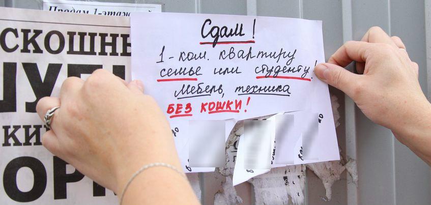 Рынок аренды жилья в Ижевске «мертвый»?