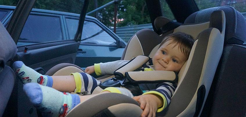 Детские автокресла: какое подойдет для вашего малыша?