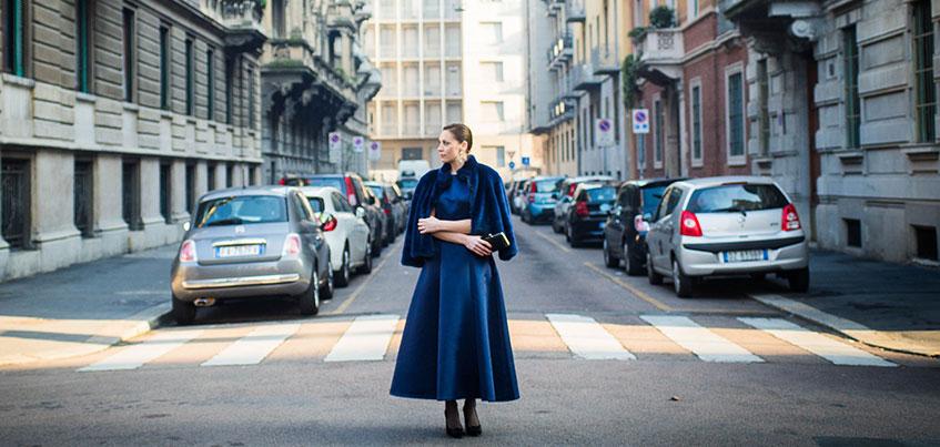 Девушка из Удмуртии попала в модный бизнес Италии и открыла бутик в Ижевске