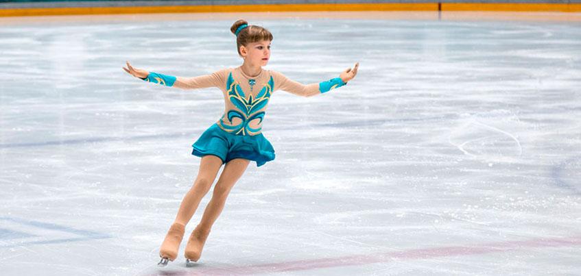 В сентябре в эфир выходит второй сезон проекта «Ростелекома» «Дети на льду. Звезды»