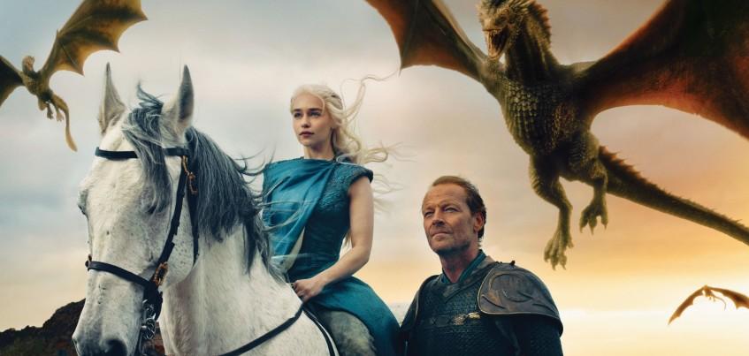 Ижевчане о новом сезоне «Игры престолов»: «Не представляю, как прожить без сериала 2 года!»