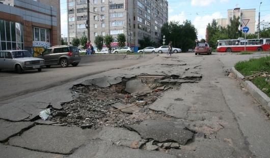 Итоги потопа в Ижевске: когда устранят последствия?