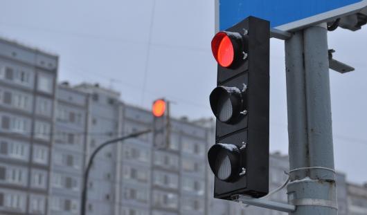 Какие светофоры в Ижевске не работают из-за потопа?
