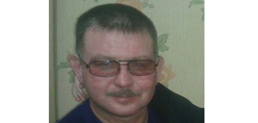 В Удмуртии больше недели ищут 51-летнего мужчину
