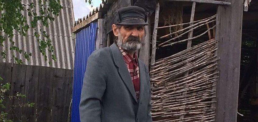 Дедушка, который 6 дней плутал по лесу в пригороде Ижевска, ничего не помнит