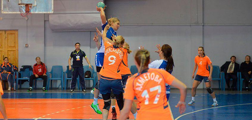 Забег добрых дел, гандбол и волейбол: самые важные спортивные события предстоящей недели в Ижевске