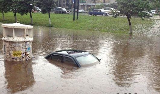 Повторится ли потоп в Ижевске