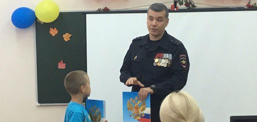 В Ижевске один из наставников проекта «Наставничество» встретился с юными правонарушителями