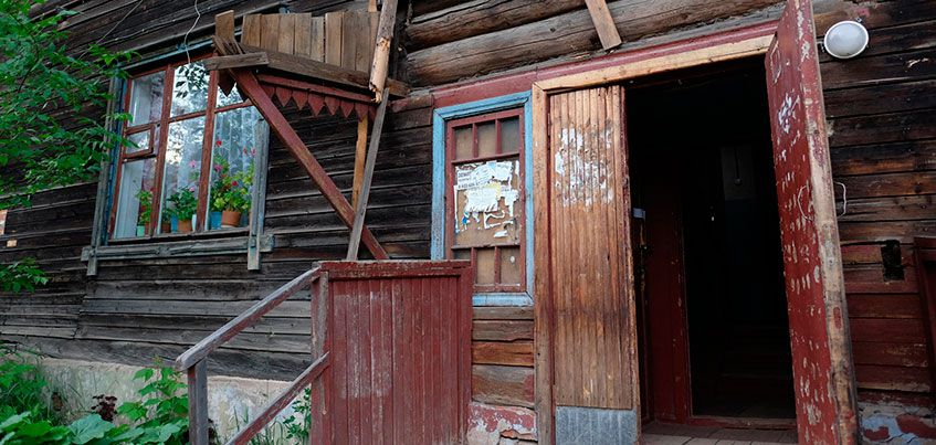 Глазов и два района Удмуртии не успели сдать жилье для переселенцев в поставленный срок
